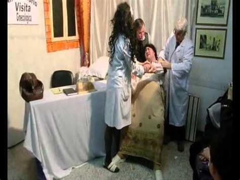 visita ginecologica interna la pentolaccia visita ginecologia primo tempo wmv