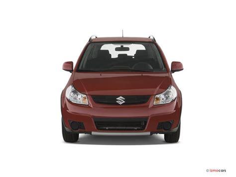 2007 Suzuki Sx4 Tire Size 2007 Suzuki Sx4 Prices Reviews And Pictures U S News