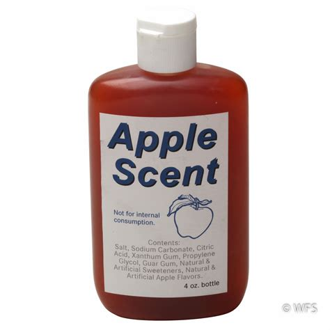 apple scents apple scent