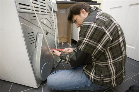 How To Select Place And Install A Gas Dryer