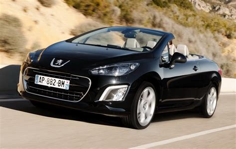 100 Peugeot 308 Cc Specs 2011 Changes To The