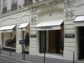 chanel to open its largest store in in 2011 luxuo