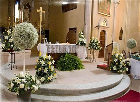church altar wedding decorations pictures wedding decorations ideas wedding decoration ideas for church