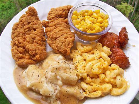 southern food on tumblr