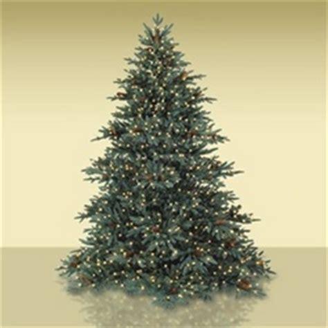 aspen fir balsam hill 174 releases new aspen silver fir artificial tree for summer 2010