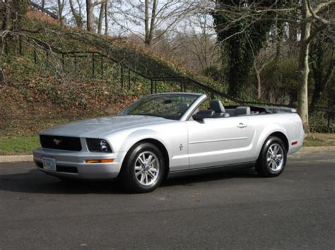 2005 convertible mustang 2005 mustang parts accessories americanmuscle
