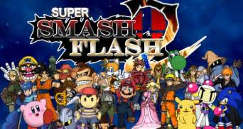 Nintendo interviews mcleod gaming creators of super smash flash 2