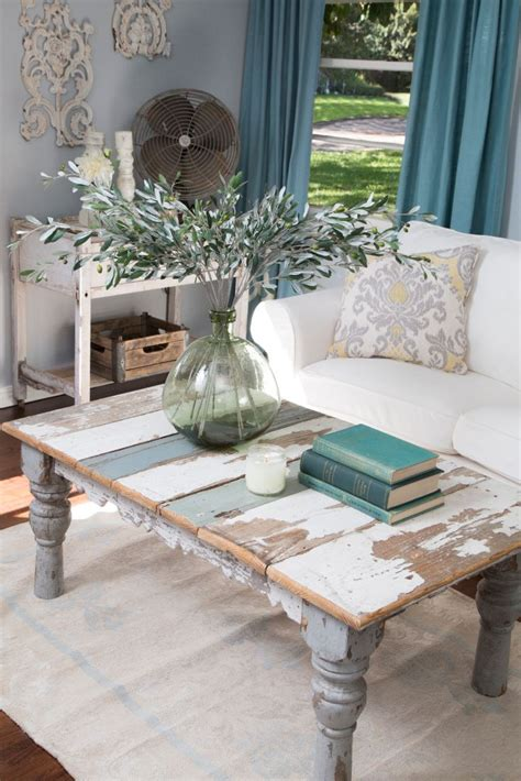fixer coffee table as seen on hgtv s quot fixer quot hgtv shows experts