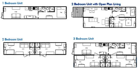 floor plans for storage container homes intermodal shipping container home floor plans below are