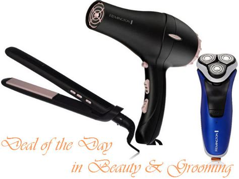 mcguiness spray hair caballo y amazona lecciones a la today only save up to 33 on remington shaving and hair