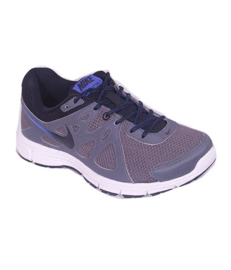 Nike Revolution 2 Msl Running nike revolution 2 msl grey running shoes available at