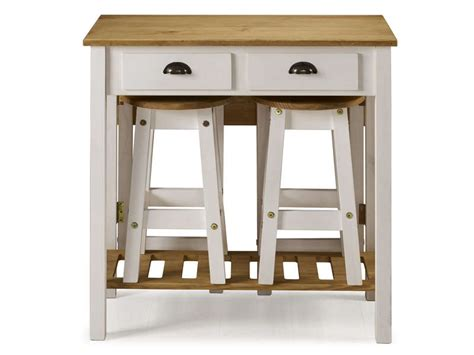 Table De Cuisine Pliante 141 by Ensemble Table Pliante 2 Tabourets En Bois Massif