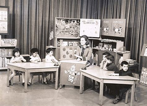 The Romper Room by Romper Room In Pittsburgh Miss Jan Classic Tv