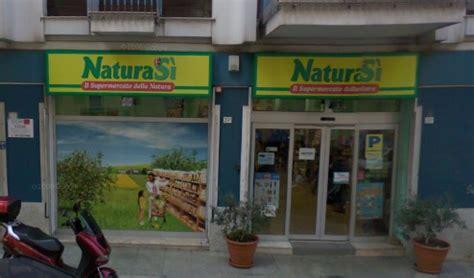 franchising alimenti biologici negozi bio sicilia
