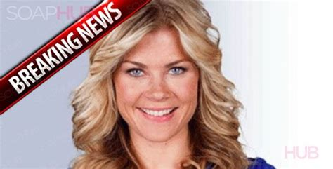 days of our lives spoilers alison sweeney returning as sami s headed back to salem as alison sweeney makes