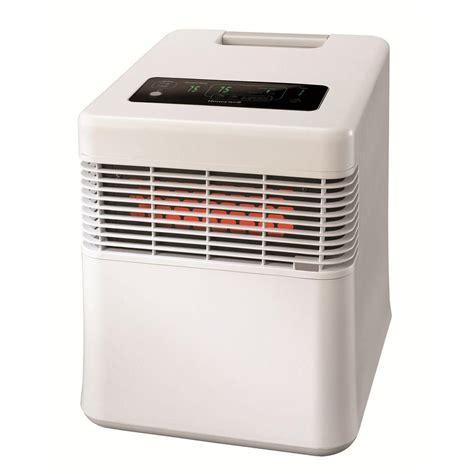 honeywell energysmart 1500 watt infrared convection