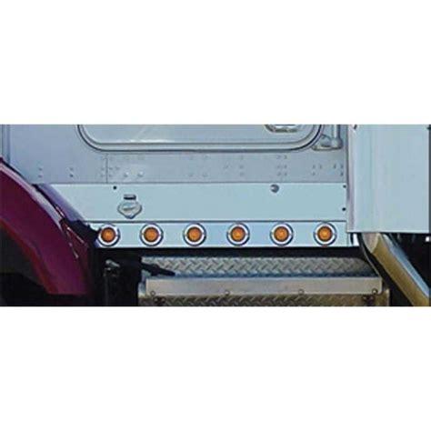 kenworth chrome accessories canada kenworth t800 panels big rig chrome shop semi truck