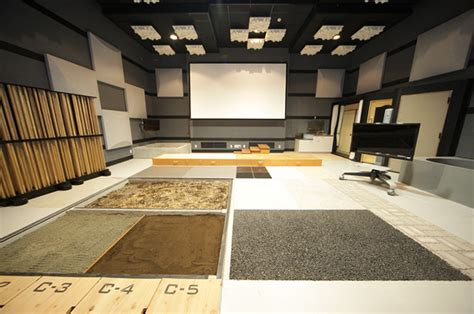 foley room toho studios post production center