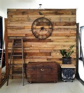 Partition Wall Ideas pallet wall divider ideas pallets designs