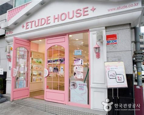 dolls house shops london a cosmetics shop or a doll house welcome to the etude house products curated by