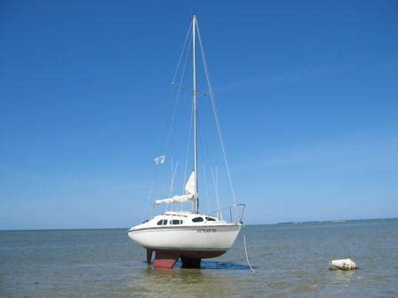 sailboats keels twin keel wikipedia