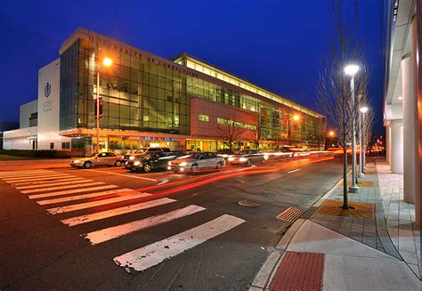 Uconn Mba Stamford Ct by City Lights The Stamford Cus At Uconn Today