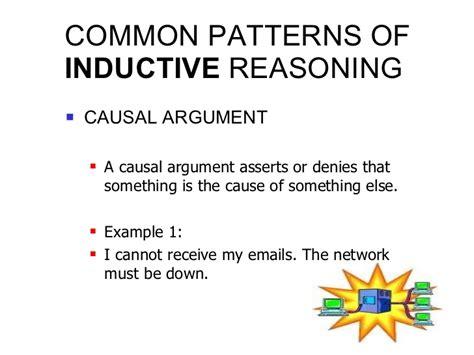 define inductive argument 28 images analysis inductive and deductive arguments deductive