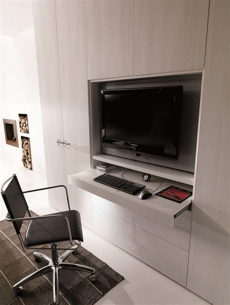 armadio con televisore awesome armadio dielle olmo perla con tv rack colonna tv