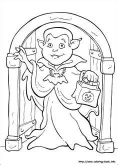 free printable halloween activities for kids | Minion