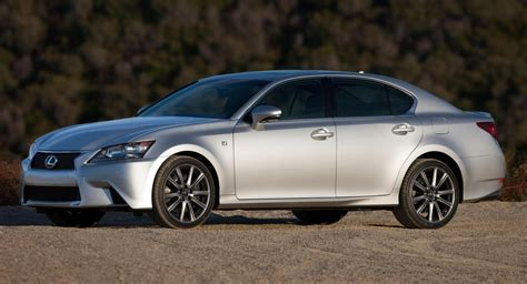 lexus gs350 2014 lexus gs350 vs f sport vs gs450h buyers guide info