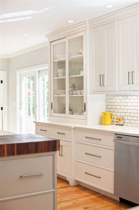 Kitchen Cabinets With Pulls Best 20 Kitchen Cabinet Pulls Ideas On Pinterest