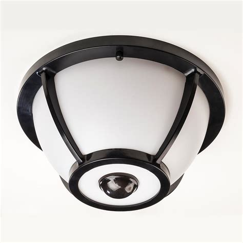 Outdoor Ceiling Light With Motion Sensor Outdoor Ceiling Lights With Motion Detector Pictures