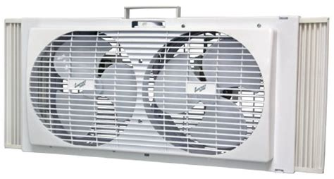 18 inch window fan window fan reversible comfort zone 9 inch portable