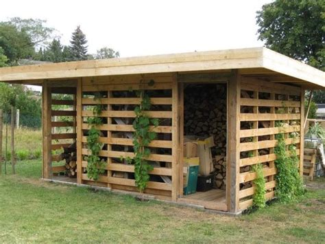 gartenhaus selber bauen holz 713 brennholz unterstand bauen holzlager f r brennholz