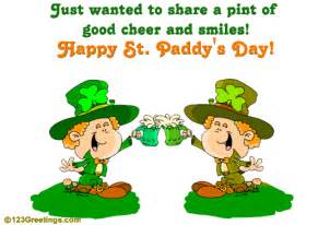 pint of cheer and smiles free friends ecards greeting cards 123 greetings