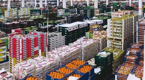 logistica alimentare gli standard della logistica alimentare infologis