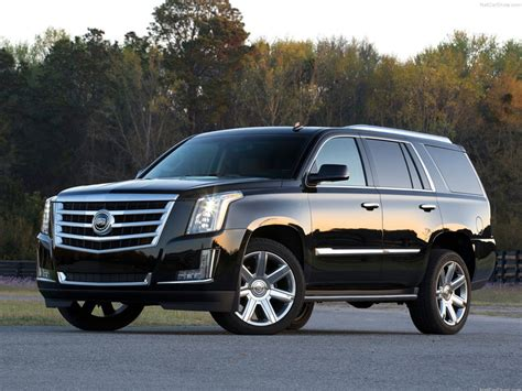 American Chevrolet Cadillac by 4x4 Suv Am 233 Ricain Occasion Et Neuf