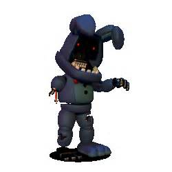 Withered bonnie fnaf world wikia wikia click for details fnaf