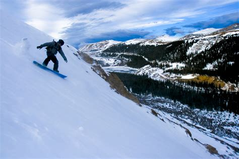Search Colorado Snowboarding Guanella Pass Colorado