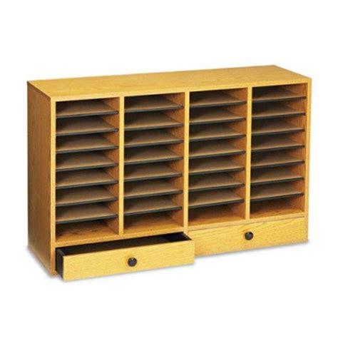 32 compartment drawer organizer black friday wood adjustable literature organizer 32