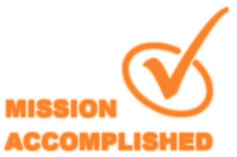 On The Road Mission Accomplished 2 by Mission Accomplished Quotes Quotesgram