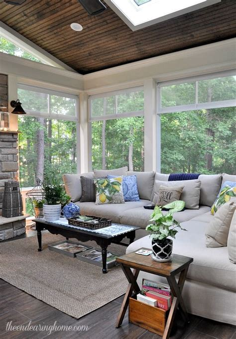sunroom decorating ideas lightandwiregallery