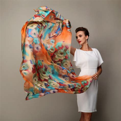 get cheap silk scarves sale aliexpress