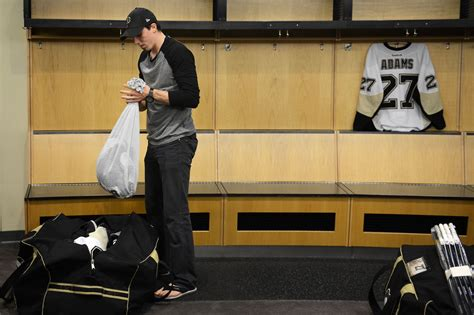 How Much Wiggle Room Is There On A New Car by Penguins Don T Much Wiggle Room Pittsburgh Post Gazette