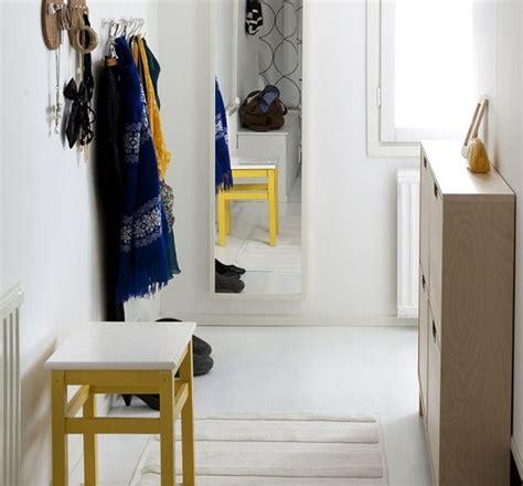 mueble zapatero peque o recibidores modernos ideas para espacios peque 241 os