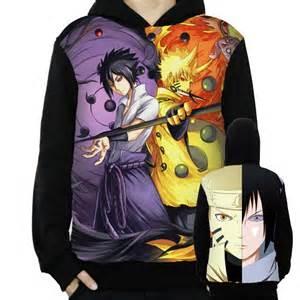 popular naruto sasuke hoodie buy cheap naruto sasuke hoodie lots from china naruto sasuke hoodie