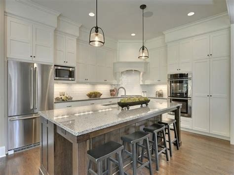new backsplash ideas new caledonia granite white cabinets backsplash ideas