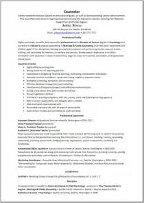 Substance Abuse Counselor Sle Resume by Addiction Counselor Resume Sales Counselor Lewesmr