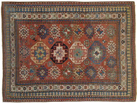 tappeti kazak tappeti antichi caucasici idee per il design della casa