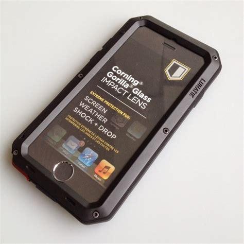 Lunatik Taktik Exteme Iphone 6 4 7 Inchi Casing Cover Hardcase Ip 1 capa lunatik taktik iphone 6 4 7 polegadas r 349 90 em mercado livre